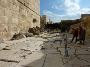 Temple Mount 1