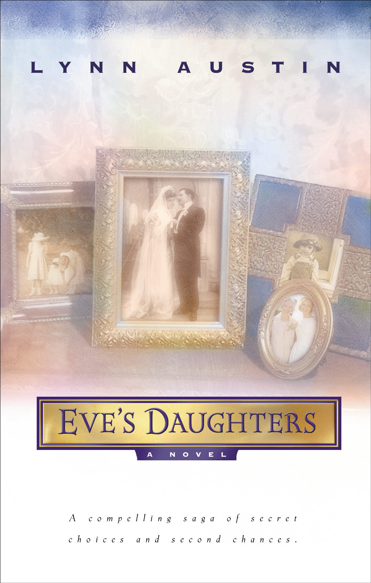 Book Cover: Eve's Daughters