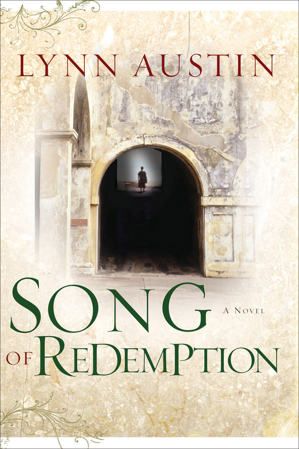 Book Cover: Song of Redemption