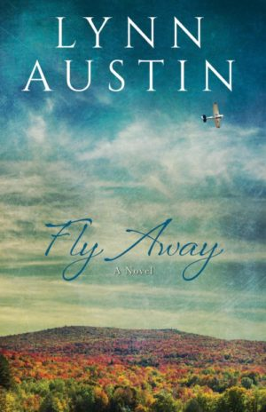 Book Cover: Fly Away
